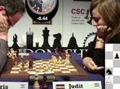 London Chess Classic Live journée