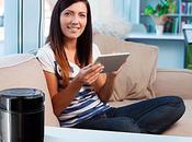 Concours Novodio WattBomb Smart Enceinte portable Bluetooth