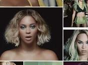 Beyoncé sort extraits clips pour nouvel opus sorti aujourd'hui itunes