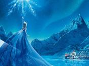 reine neiges Disney