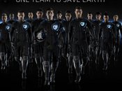 Galaxy11 Messi Cristiano Ronaldo dans seule équipe