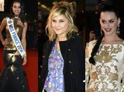 artistes féminines moins biens habillées Music Awards