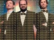 liste nominés Gerard télévision 2013