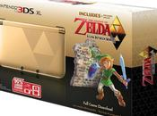 Edition Zelda Link Between Worlds sous sapin…