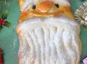 Père-Noël brioché