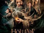 Hobbit désolation mythologique l'Occident