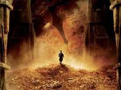 [Impressions] Hobbit Désolation Smaug Dragon, Orgueilleux Voleur