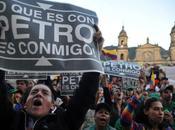 direct Bogota: ultraconservateurs menacent démocratie