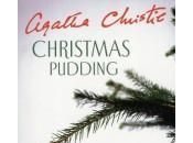 Christmas pudding agatha christie