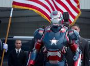 Iron Patriot sera dans Avengers