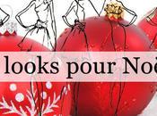 """Aujourd'hui, j'ai testé –Calendrier l'Avent (17) """"Quelle tenue pour Noël 2013 (seconde partie)"""""""