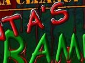 Test Vidéo Viscera Cleanup Detail: Santa's Rampage