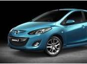 Mazda 2014 Souriez, fromage!