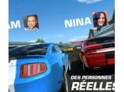 Real Racing ajout mode multijoueur ligne
