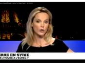 FRANCE Débat Bassam Tahhan, guerre Syrie, Genève-2 vouée l'échec
