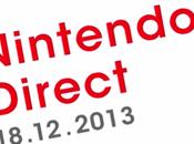 Revoyez Nintendo Direct aprem'