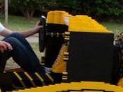 voiture 100% LEGO