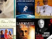choix livres pour Noël 2013...