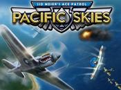 Patrol Pacific Skies Live Action Trailer