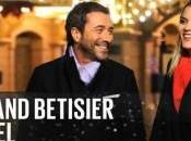 grand bêtisier Noël avec Bernard Montiel Justine Fraioli,