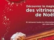 (VIDEO) vitrines Noël Coca-Cola