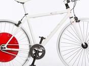 Copenhagen Wheel Vélo Electrique