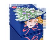 """Gourmandise coffret cadeau """"Mademoiselle Noelle"""" Ladurée"""