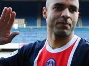 PSG-Gomes Alex place Coupe Monde