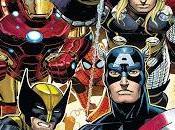 Marvel deluxe avengers l'age heros