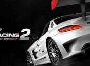 Racing Real Experience iPhone (version 1.1.0 dispo)...