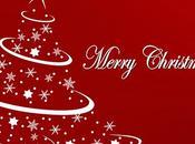 Merry Christmas tous lecteurs...
