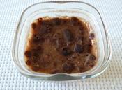 """""""yaourts-crèmes dessert"""" maison cacao avec konjac stévia (sans sucre sans oeufs)"""