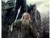 Hobbit désolation Smaug
