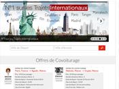 Lancement nouvelle version Markoub.com, Premier Site Covoiturage Maroc