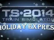 Test Vidéo 2014 Holiday Express