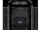 démontage révèle processeur Intel amovible