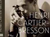 Exposition Henri Cartier-Bresson Centre Pompidou