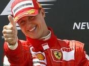 Michael Schumacher dans état critique après accident
