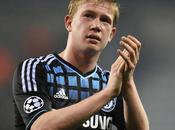 Mercato-Chelsea Malaga veut Bruyne