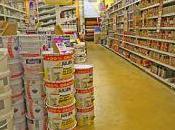 Travail dominical autorisation temporaire pour magasins bricolage