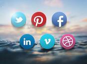 LinkedIn Pinterest sont plus appréciés Twitter Etats-Unis...