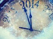 Bonne heureuse année!!