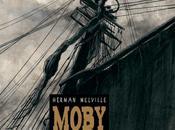 Moby Dick Livre premier, Christophe Chabouté
