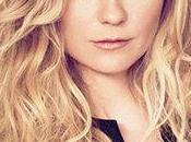 Kirsten Dunst nouvelle égérie L'Oréal Professionnel