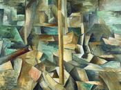 Rétrospective Georges Braque, derniers jours…