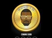 Kanye West propres bitcoins Coinye