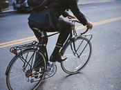 costume fait pour utilisateurs vélo