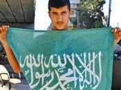 SYRIE Islamismes banditisme L'involution révolution syrienne