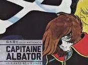 sélection semaine L'intégrale Capitaine Albator, Canon graphique héros chez psy, Mattéo, Trolls Troy, Coeurs coeurs Pères indignes, Artères souterraines capitaliste rhénane