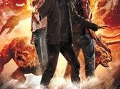 Critique Ciné Percy Jackson monstres